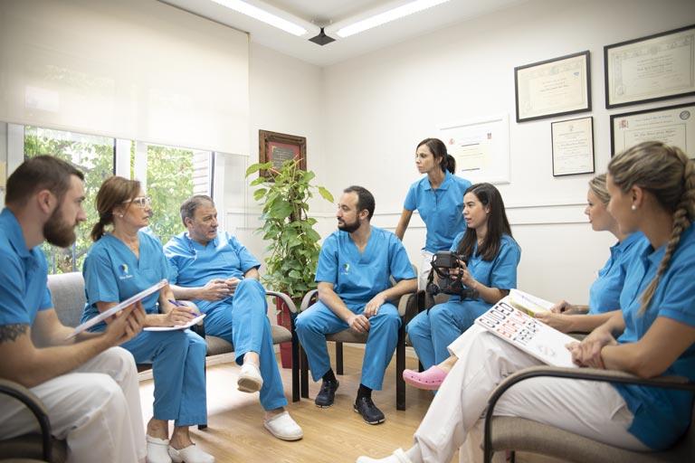 Clinica dental en Zaragoza